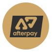 Afterpay Payment Options