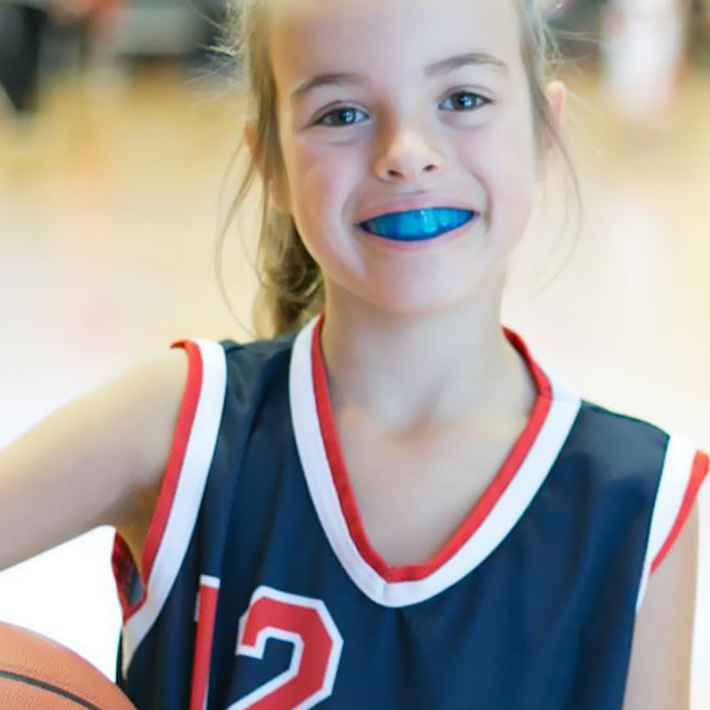 Sports Mouthguard